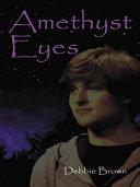 Amethyst Eyes Book PDF
