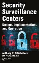 Security Surveillance Centers
