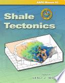 Shale Tectonics