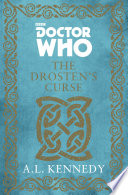 Doctor Who  The Drosten   s Curse