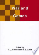 War and Games