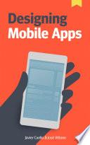 Designing Mobile Apps