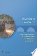 Unleashing Prosperity