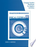 Student Workbook for Aufmann Lockwood s Prealgebra  An Applied Approach  6th
