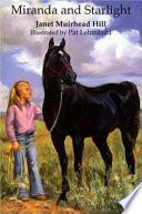 Miranda and Starlight Book PDF