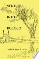 Ventures Into Rococo Pdf/ePub eBook