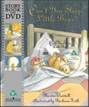 Can t You Sleep  Little Bear  Book   DVD