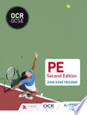 OCR GCSE  9 1  PE Second Edition