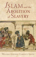 Islam and the Abolition of Slavery