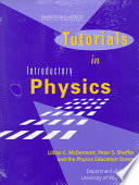 Tutorials In Introductory Physics And Homework Manual Package