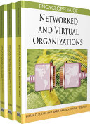 download ebook encyclopedia of networked and virtual organizations pdf epub