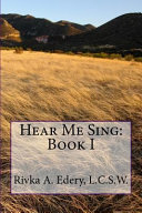 Hear Me Sing