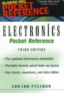 Electronics Pocket Reference