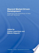 Beyond Market Driven Development book