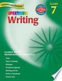 Writing  Grade 7