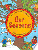 Our Seasons Weather The Natural World And The Human