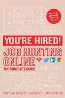 You're Hired! Job Hunting Online