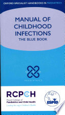 Manual Of Childhood Infections book