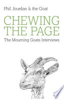 Chewing the Page