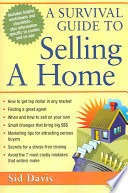 A Survival Guide for Selling a Home