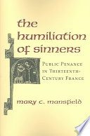 The Humiliation of Sinners