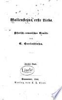 Wallensteins erste Liebe