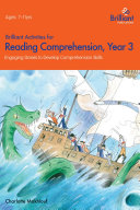 Brilliant Activities for Reading Comprehension Year 3