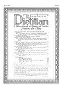 Western Dietitian