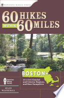 60 Hikes Within 60 Miles  Boston