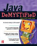 Java Demystified
