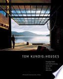 Tom Kundig  Houses