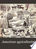 American Agriculturist