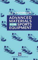 download ebook advanced materials for sports equipment pdf epub