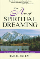 download ebook the art of spiritual dreaming pdf epub
