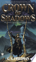 Crown Of Shadows : an uneasy stalemate with the fae,...