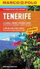 Tenerife Marco Polo Guide