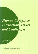 Human Computer Interaction Interactions With Computer Systems Researchers