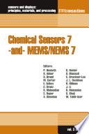 Chemical Sensors 7  and  MEMS NEMS 7
