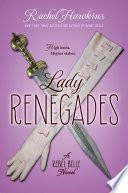 Lady Renegades Book PDF