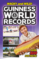 Guinness World Records  Wacky and Wild