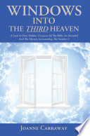 Windows Into The Third Heaven : thank thee, o father, lord of heaven and...