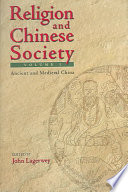 Religion and Chinese Society