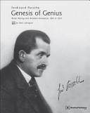 Ferdinand Porsche   Genesis of Genius