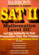 How to Prepare for SAT II