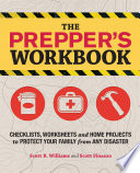 The Prepper s Workbook