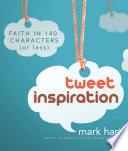 Tweet Inspiration