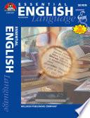 Essential English   Grades 7 8  eBook
