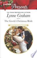The Greek s Christmas Bride