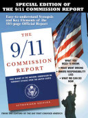 Special Edition of the 9 11 Commission Report