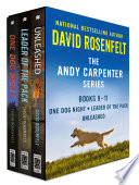 The Andy Carpenter Series  Books 9 11